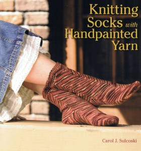knitting-socks-with-handpainted-yarns