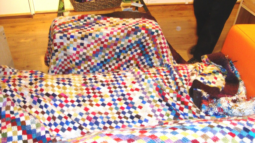 natalies-huge-blanket-in-all-our-different-yarns