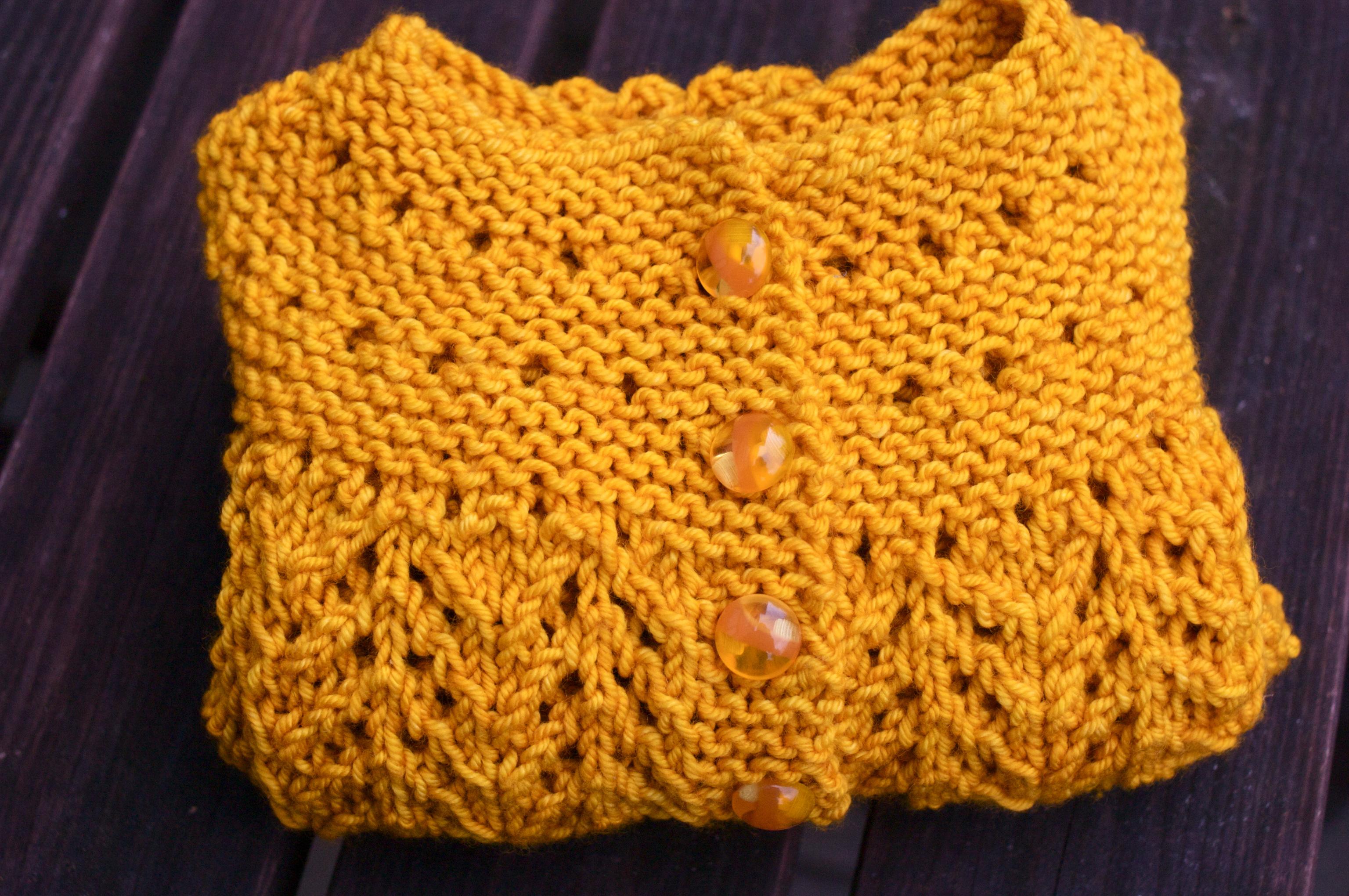 211fc2ffa34a February Baby Sweater «