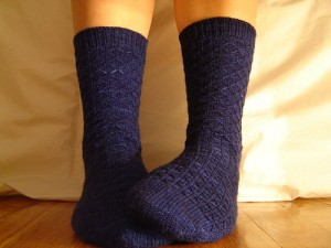 Leyburn Socks