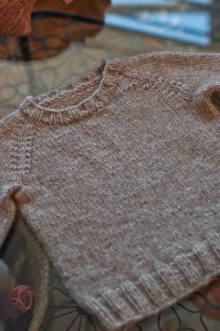 Anina's Child's Classic Raglan