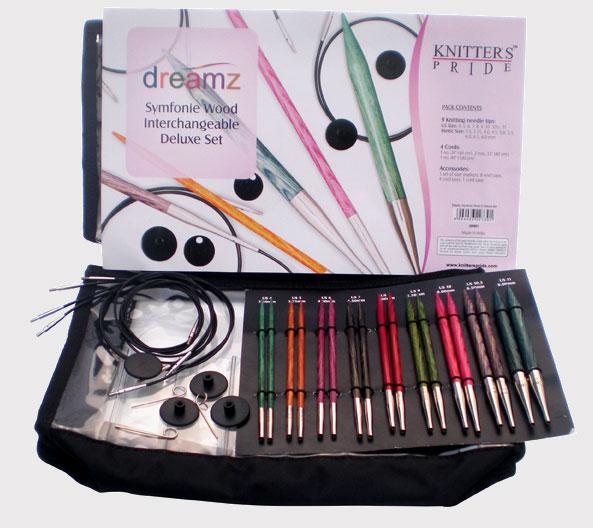 Knitter's Pride Dreamz Deluxe